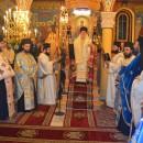 Η Εορτή των Εισοδίων της Θεοτόκου στη Νικήσιανη