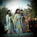 Η Εορτή των Θεοφανείων στο Μητροπολιτικό Ναό της Ελευθερούπολης