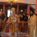 Κυριακή της Τυρινής στον Ιερό Ναό Αγίου Νικολάου Νέας Περάμου