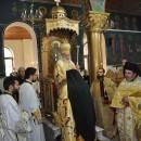 Εορτή Αγίου Χαραλάμπους και εις Πρεσβύτερον Χειροτονία στη Νέα Ηρακλείτσα