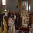 Κυριακή των Απόκρεω στον Άγιο Γεώργιο Ποδοχωρίου