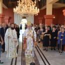Εορτή Αναλήψεως – Αγίων Κωνσταντίνου και Ελένης στα Δωμάτια