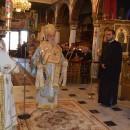 Κυριακή των Αγίων Θεοφόρων Πατέρων της Α΄ Οικουμενικής Συνόδου