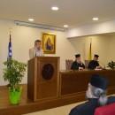 Διάλεξη: «Η Ιστορική αλήθεια για τον Άγιο Κωνσταντίνο»