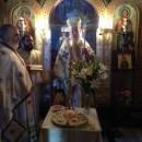 Ετήσιο μνημόσυνο Γερόντισσας Χριστίνας Μοναχής