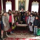 Επίσκεψη Μαθητών του Δημοτικού Κοκκινοχώματος Παγγαίου