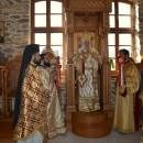 Κυριακή Δ΄ Νηστειών στον Άγιο Ανδρέα Ελευθερών
