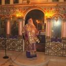 Εσπερινή Προηγιασμένη Θεία Λειτουργία στο Κοκκινοχώρι Παγγαίου