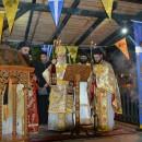 Η Ανάσταση του Κυρίου στην Ι.Μ. Ελευθερουπόλεως