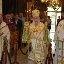 Κυριακή των Αγίων Θεοφόρων Πατέρων της Α΄ Οικ. Συνόδου στο Πλατανότοπο Παγγαίου