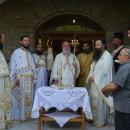Η Εορτή της Αγίας Τριάδος στην Ελευθερούπολη