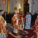 Η Εορτή του Αγίου Δημητρίου στην Ιερά Μονή Αγίου Δημητρίου Νικησιάνης