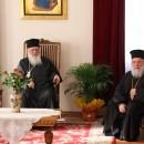 Στην Ιερά Μητρόπολη μας ο Αρχιεπίσκοπος Αθηνών και πάσης Ελλάδος κ. Ιερώνυμος.