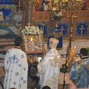 Η εορτή των Θεοφανείων στη Νέα Πέραμο Ελευθερών