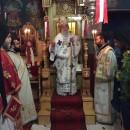 Η εορτή του Αγίου Ιωάννου στην Ι.Μ. Τιμίου Προδρόμου Νικησιάνης
