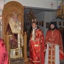 Η Εορτή της Συνάξεως της Θεοτόκου στην Ι. Μ. Αγίου Παντελεήμονος Χρυσοκάστρου