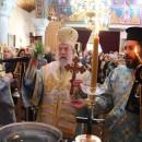Η εορτή των Θεοφανείων στη Νέα Ηρακλείτσα