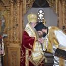 Εορτή Αγίου Χαραλάμπους και εις Διάκονον Χειροτονία στη Νέα Ηρακλείτσα