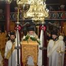 Η Ακολουθία της Β΄ Στάσεως των Χαιρετισμών στο Ελαιοχωρί Παγγαίου