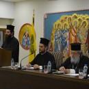 Ιερατική Σύναξη Μαρτίου της Ιεράς Μητροπόλεως Ελευθερουπόλεως