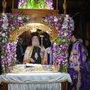 Η Αποκαθήλωση του Κυρίου στον Άγιο Νικόλαο Ελευθερουπόλεως