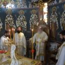 Κυριακή των Αγίων Θεοφόρων Πατέρων της Α΄ Οικ. Συνόδου στον Ακροπόταμο Παγγαίου