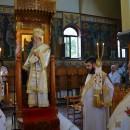 Κυριακή Γ΄ Ματθαίου στο Ελευθεραί Παγγαίου