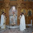 Κυριακή Αγίων Πατέρων Δ' Οικουμ. Συνόδου στην Ν. Ηρακλείτσα Παγγαίου