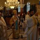 Κυριακή Γ΄ Λουκά στον Μεσότοπο Παγγαίου