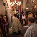 Η Εορτή του Αγίου Αθανασίου στην Αυλή Παγγαίου