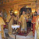 Η Εορτή του Αγίου Αθανασίου στην Κάριανη Ορφανού