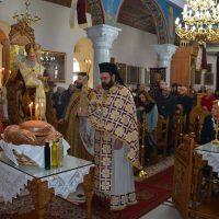 Η εορτή του Αγίου Χαραλάμπους στην Νέα Ηρακλείτσα