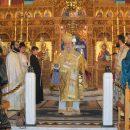 Κυριακή Τελώνου και Φαρισαίου στην Νέα Πέραμο Ελευθερών