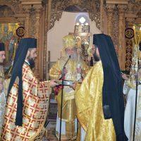 Η Εορτή του  Αγίου Σάββα του εν Καλύμνω στην Νέα Ηρακλείτσα Παγγαίου