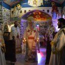 Η εορτή της Αγίας Μαρίας της Μαγδαληνής στα Δωμάτια Παγγαίου