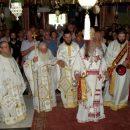 Εορτή Ιεράς Μονής Αγίου Παντελεήμονος Χρυσοκάστρου και Χειροτονία Πρεσβυτέρου