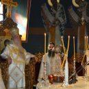 Κυριακή Ζ΄ Ματθαίου στον Μητροπολιτικό Ι.Ν. Αγίου Νικολάου Ελευθερουπόλεως