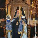 Εσπερινός Αγίου Νικολάου στην Νέα Πέραμο Ελευθερών
