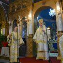 Η Εορτή των Τριών Ιεραρχών στην Ελευθερούπολη