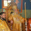 Κυριακή Τελώνου και Φαρισαίου στον Μητροπολιτικό Ναό Αγίου Νικολάου Ελευθερουπόλεως