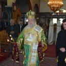 Η Εορτή του Αγίου Τρύφωνος στο χωριό Ελευθεραί