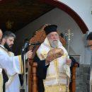 Η Εορτή των Πρωτοκορυφαίων Αποστόλων Πέτρου και Παύλου