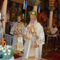 Η Εορτή της Υψώσεως του Τιμίου Σταυρού στην Γεωργιανή Παγγαίου