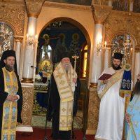 Η Εορτή της Αγίας Σκέπης και η Εθνική Επέτειος της 28ης Οκτωβρίου στην Ελευθερούπολη