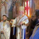 Η εορτή του Αγίου Τριανταφύλλου του εκ Ζαγοράς στον Άγιο Χριστόφορο Παγγαίου