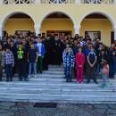 Επίσκεψη Μαθητών Ιερατικής Σχολής Ξάνθης