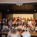 Εκδήλωση επί τη λήξει των Κατηχητικών Μαθημάτων του Μητροπολιτικού Ναού Αγίου Νικολάου Ελευθερουπόλεως