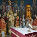 Η Εορτή του Αγίου Ελευθερίου στην Ελευθερούπολη