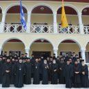 Ιερατική Σύναξη Δεκεμβρίου Ιεράς Μητροπόλεως Ελευθερουπόλεως – Ψήφισμα Κληρικών