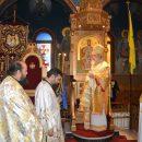 Κυριακή της Απόκρεω στον Άγιο Ελευθέριο Ελευθερουπόλεως